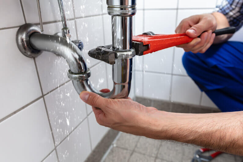 Trusted And Quality Service Of Plumbing Repair In Atlanta